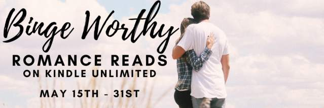 End of May Kindle Unlimited Romance Reads