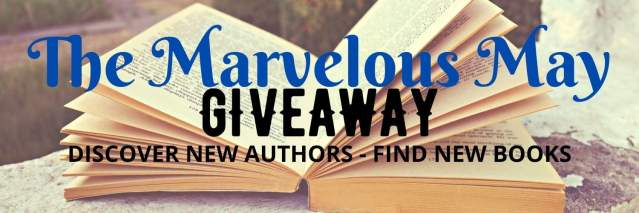 The Marvelous May Giveaway