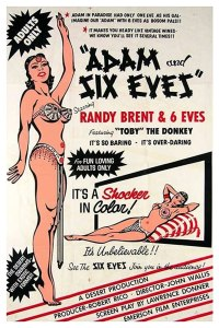 Adam and Six Eves 1962