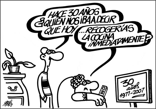 Cambios-Forges