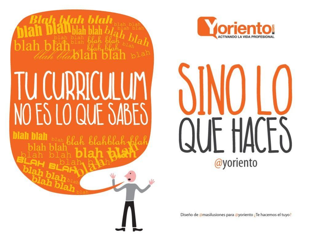 tu-curriculum-no-es-lo-que-sabes-es-lo-que-haces-@masilusiones