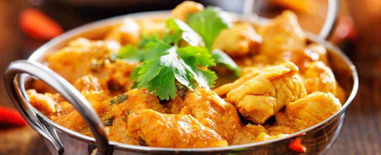 Health Promotion Board: Curry Chicken