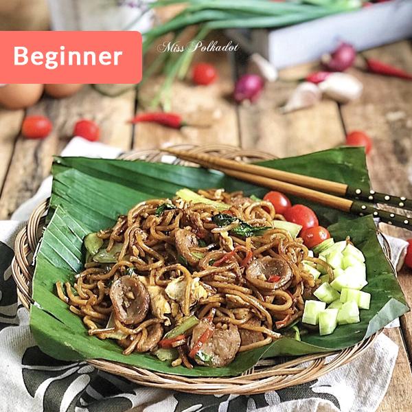 Mee goreng Kampong beginner 600x600