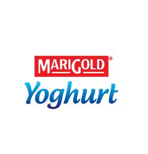 Marigold Yoghurt Logo