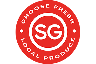 SG Fresh Produce Logo