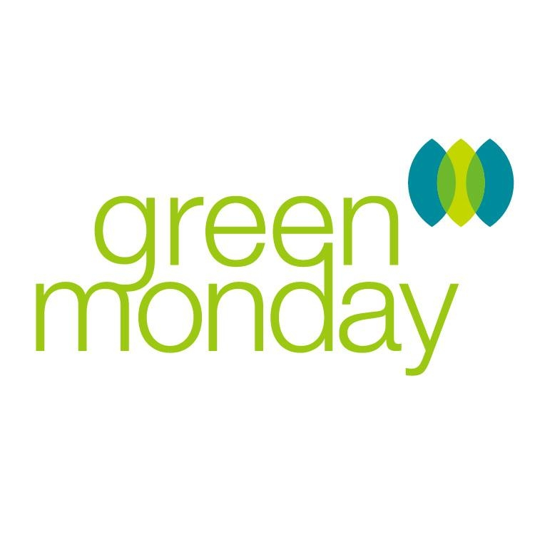 GreenMonday Logo