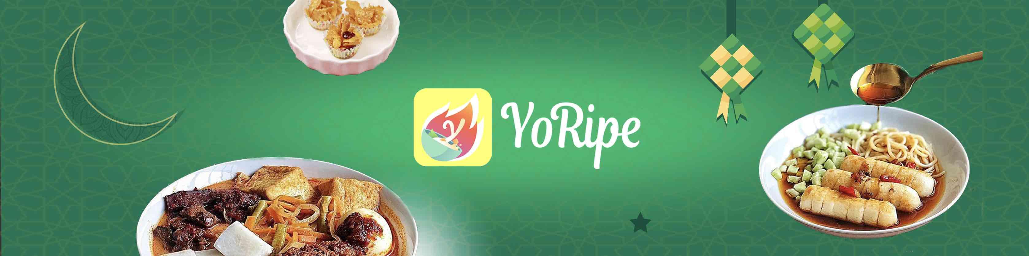 YoRipe Hari Raya