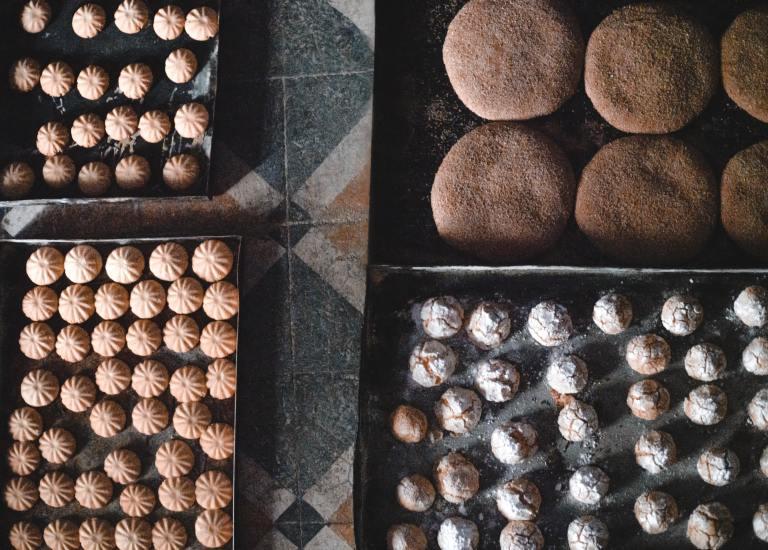 baking tray recipes