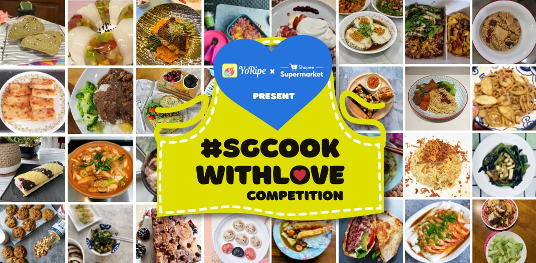 Final SG Cook With Love