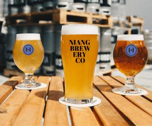 Niang Brewery
