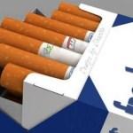 Rokok dan Facebook
