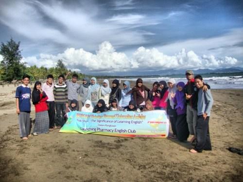 peserta pec outbond
