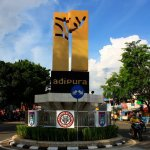Payakumbuh: The town where I grew up