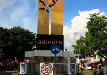 Payakumbuh: The town where I grew up