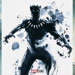 jurnal predator dan Wakanda Black Panther