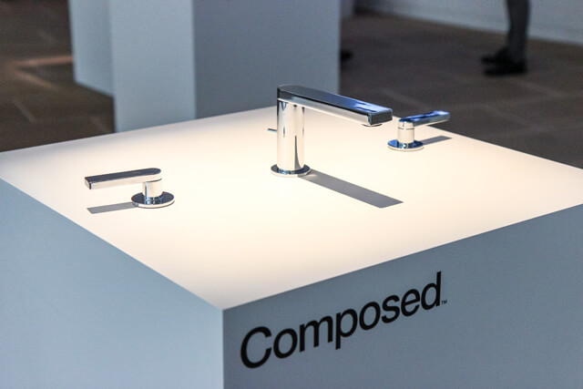 kohler composed faucet collection