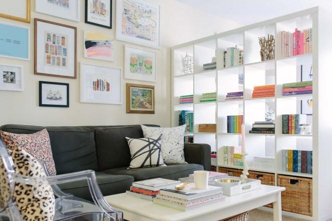 Small E Furniture Interior Design York Avenue