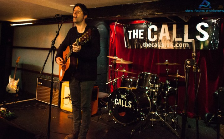 The Calls-1
