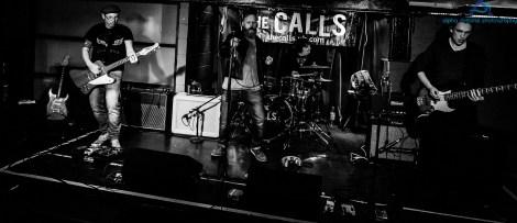 The Calls-18