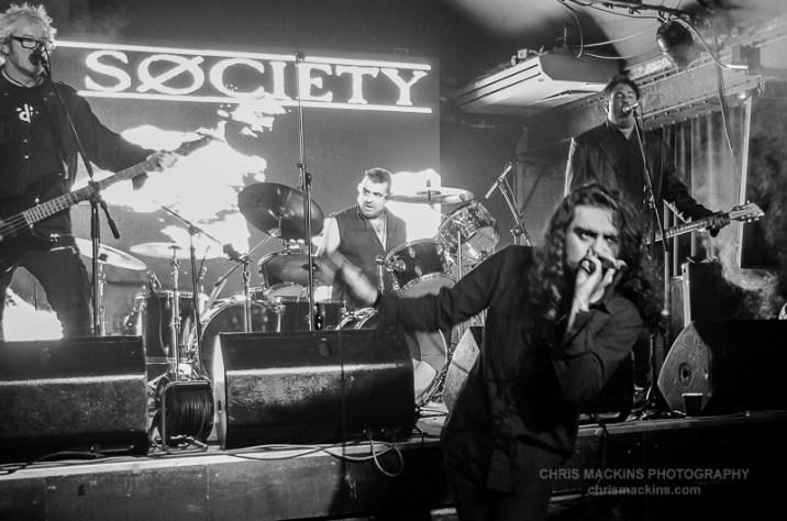 The Society (8)
