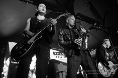 Theatre of Hate (3)