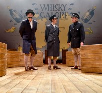 Whisky Galore - Shuna Snow, Christine Mackie and Sally Armstrong