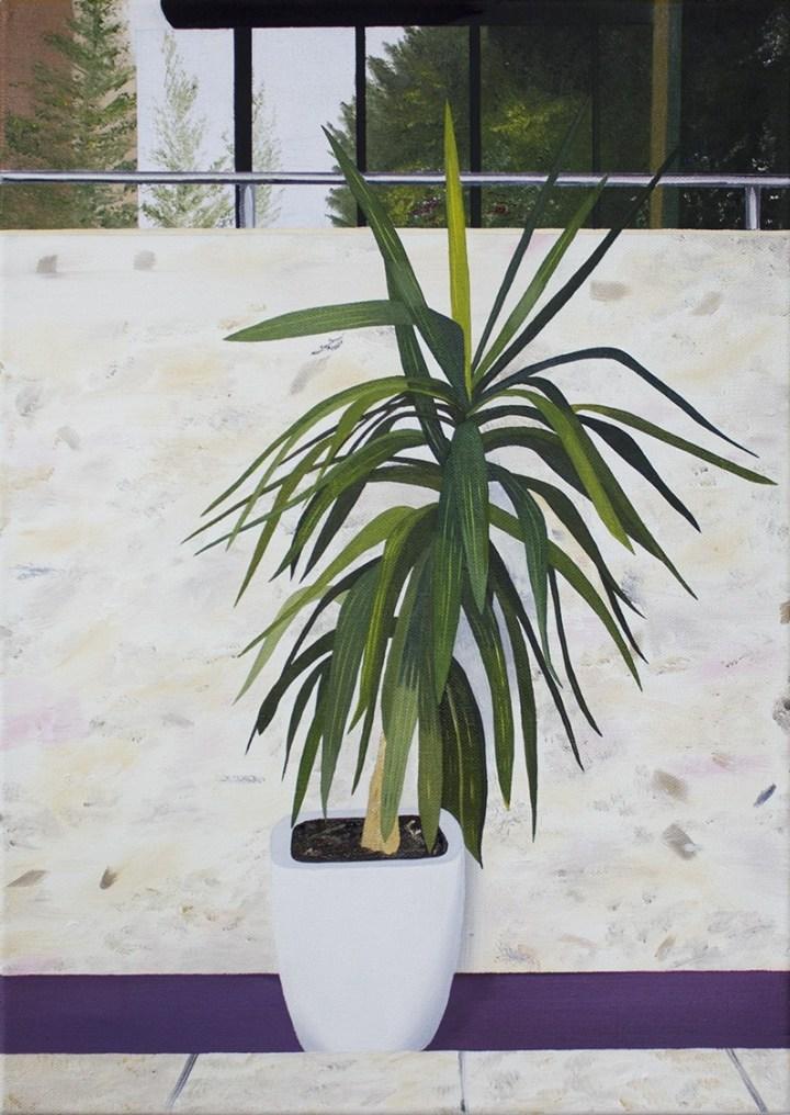 jake-mullinsl_Purple Strip (Cropped)oil-canvas