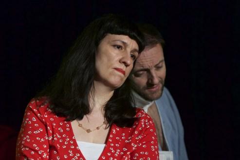 Rachael Haliwell as Catherine - Connection - Photo byMalcolm Johnson@malcij_MJ47339