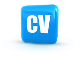 CV of Stephen York, Freelance Proofreader