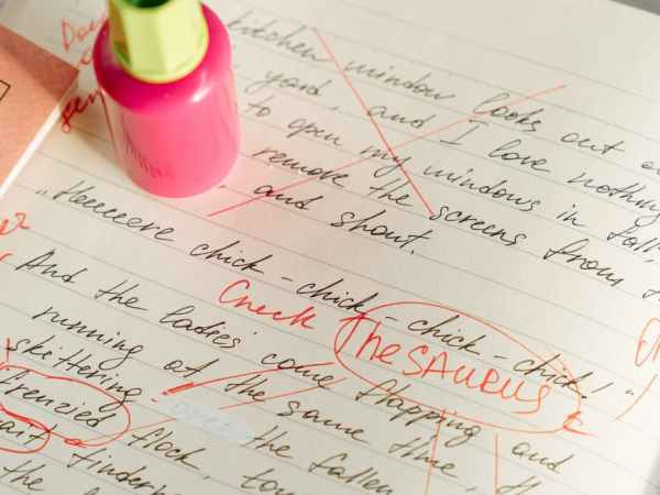 Free proofreading samples – are they fair?