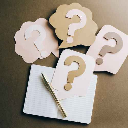 Proofreading FAQs