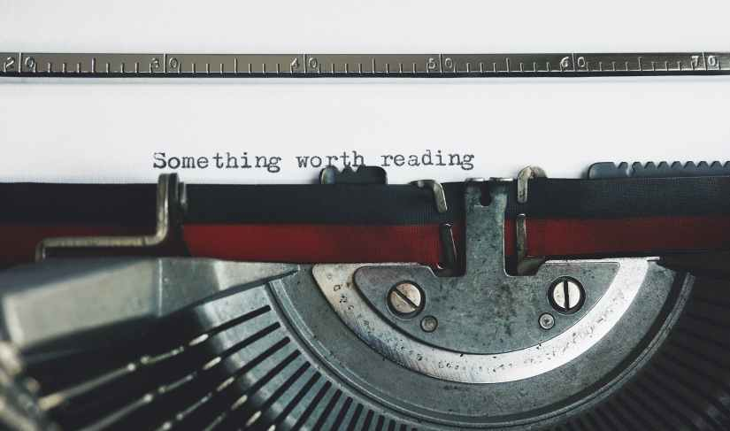 How NOT to write a novel – from an established author