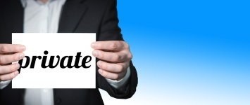 You can be assured your documents will be treated confidentially