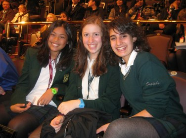 Yorkies @ International Public Speaking Tournament
