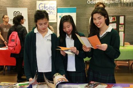 Globe Fair 2012