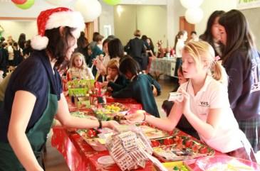 Holiday Market 2011