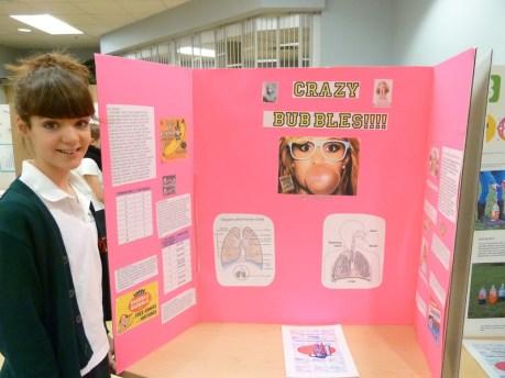 Gr. 6 Science Fair