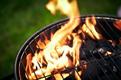 Foodie Friday this week shares options of what to eat on hot days. A barbecue is a good go to on a summers day.