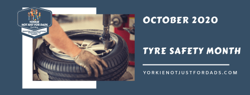 Tyre safety month 2020