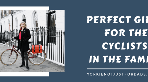 Featured image for the post cycling gift guide for the cyclists of the family