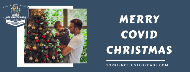 Featured image for the post covid Christmas