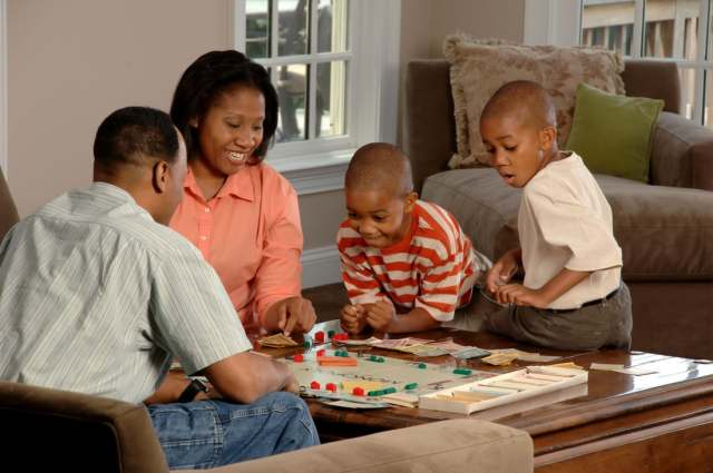 Family game nights, movie nights, date nights. These are all fun activities we can do either as a family or with our partner. Doing something fun will help to alleviate parental stress.