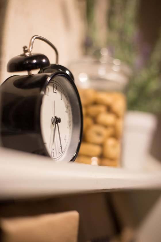 It is that time of year again, the Clock Change, where we put the clocks forward one hour.