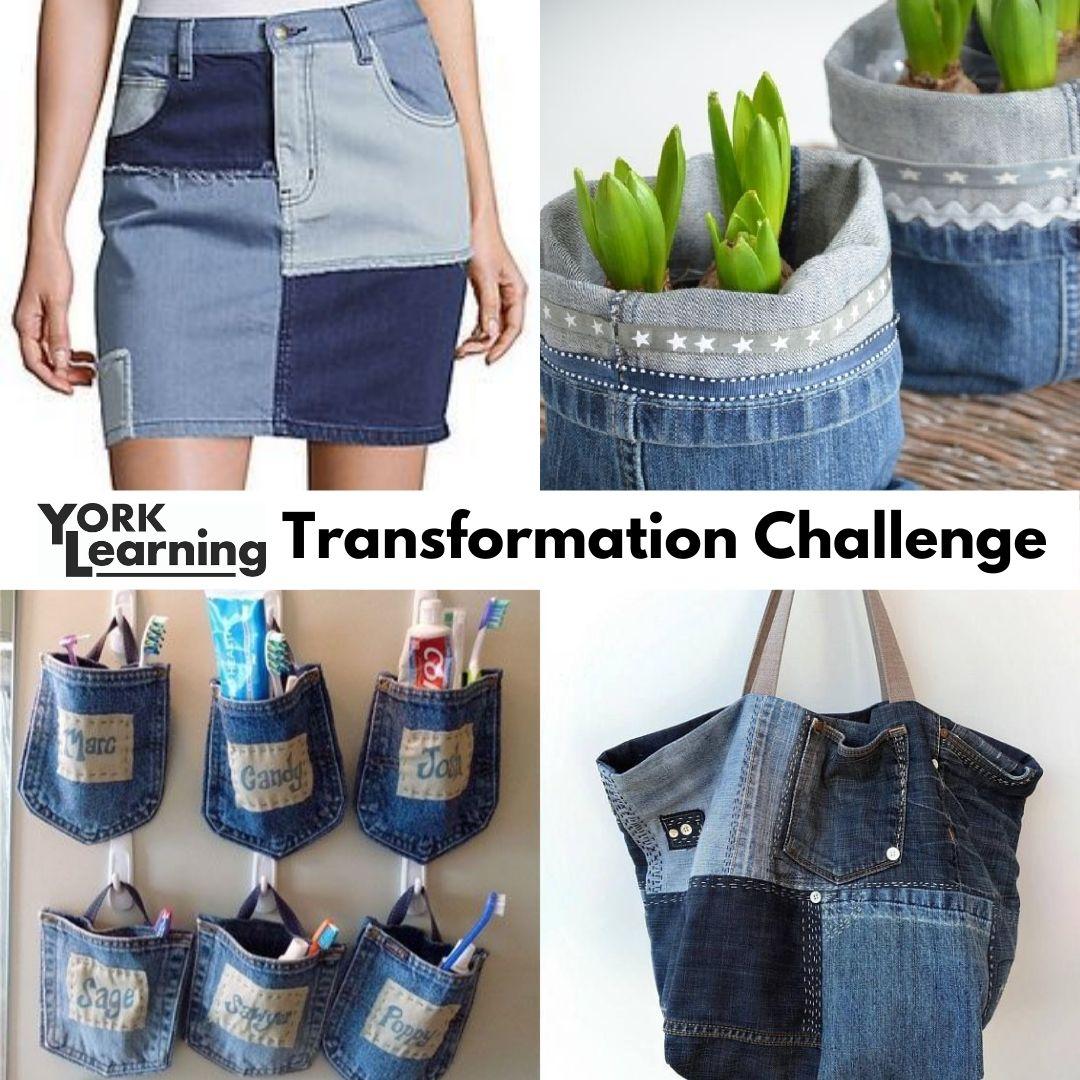 Transformation Challenge Instagram