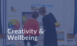 Creativity & Wellbeing