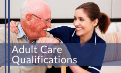 Adult care courses