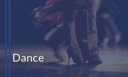 Dance courses