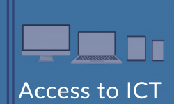 Click here for more information about support to access ICT