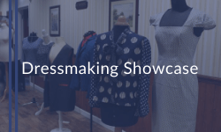 Dressmaking Showcase