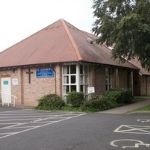 St Andrew's Church Hall, Bishopthorpe